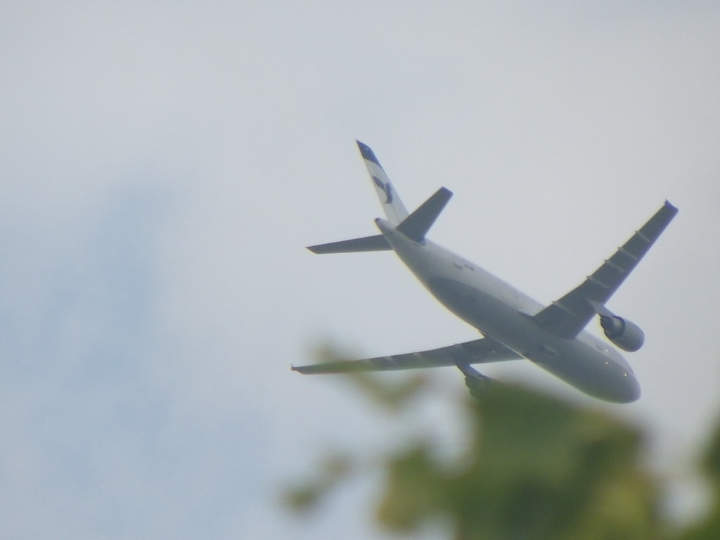 Airbus A300-600