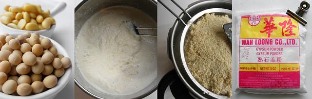 Recept zelf tahoe maken