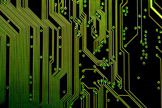 electronic circuit board | by Creativity103