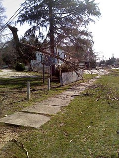 Tuckerton Seaport Storm Damage | by LancerE