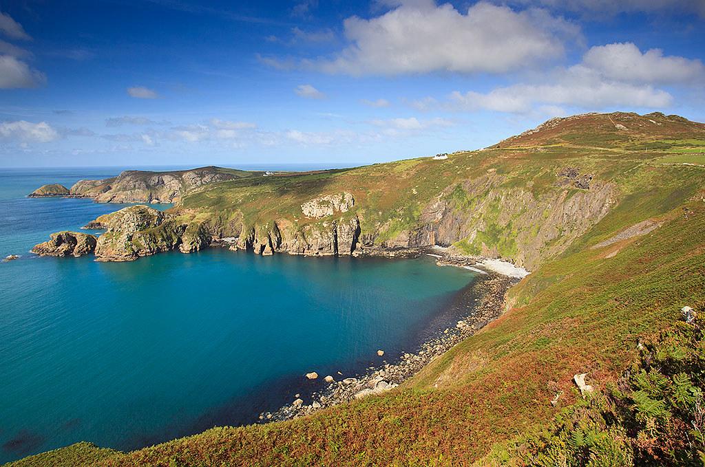 Pwll Deri - Pembrokeshire