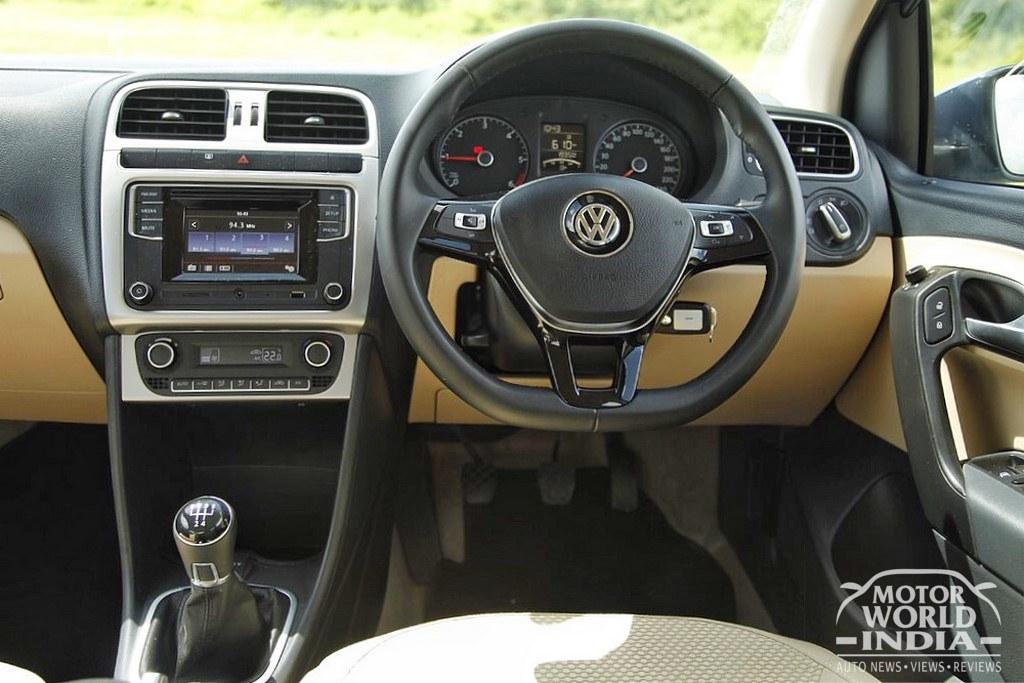 Volkswagen-Ameo-Diesel-Interior-Dashboard (3)