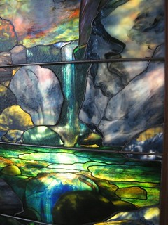 Jan23-TiffanyGlass1 | by crazyknittinglady