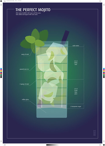 the perfect mojito | by Fabio Rex