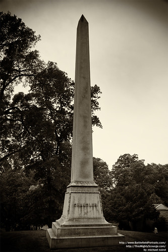 Michigan Civil War Era Graves - Pic 13