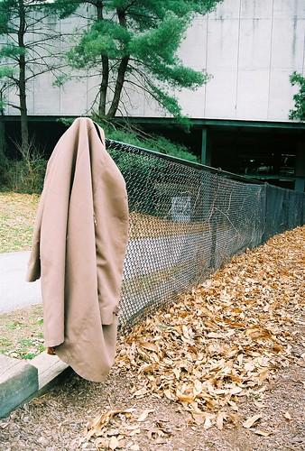 Anyone Missing a Jacket? | by Caitlin H. Faw
