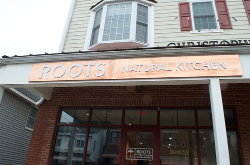 Food review: Roots Natural Kitchen debuts on Main Street