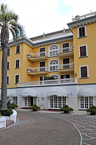 La Medusa Hotel Boutique Spa Shuttle