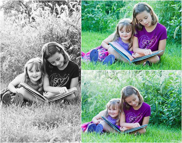 Kinsey & Kyleigh