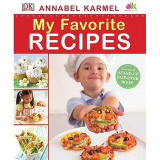 My Favorite Recipes by Annabel Karmel | by Contra Costa Times