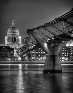 Across the Thames {Explored} | by Stephen Birch Photography