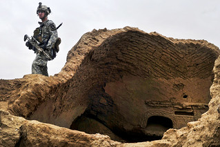 Keeping watch | by The U.S. Army