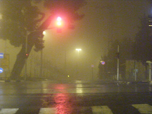 ינואר 2011 027 FOG IN JERUSALEM | by hedyelyakim