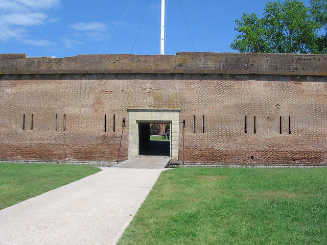 Fort Pulaski 5 May 10 196