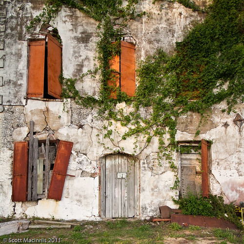 Decay on the Waterfront | by smacdaddy (Scott MacInnis)