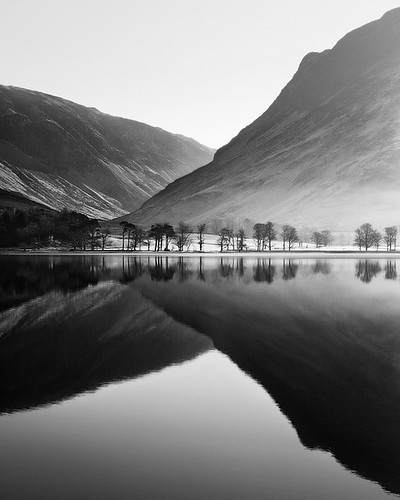 Buttermere dawn II | by milouvision