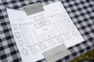 Grand Taste Education Floor Plan at #MauiAgFest | by Slow Food Maui