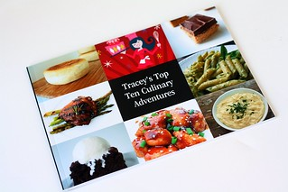 Christmas Cookbook Gift | by Tracey's Culinary Adventures