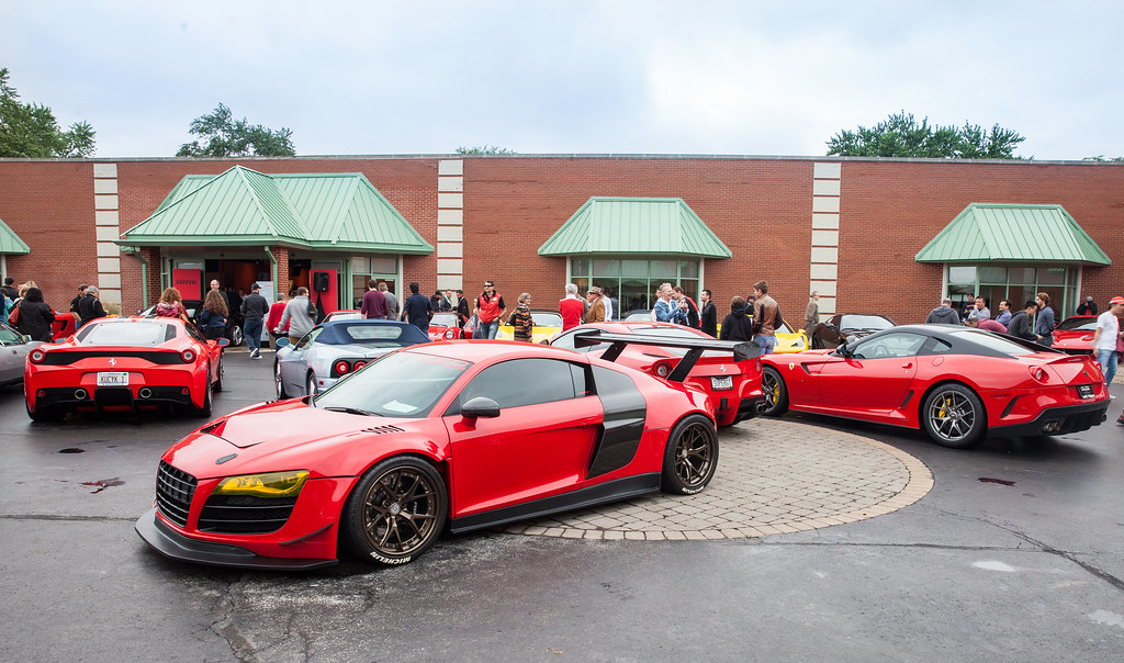 Lake Forest Sports Cars >> Lake Forest Sports Cars Upcoming New Car Release 2020