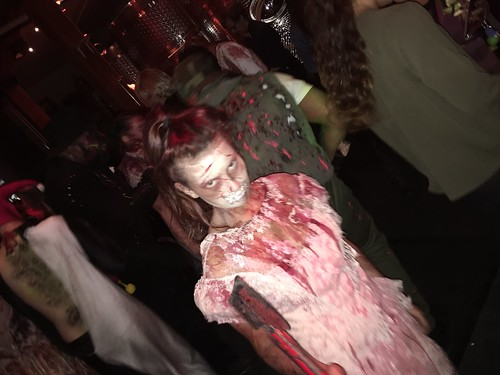 Blood Manor Haunted House 2016 by Socially Superlative (3)
