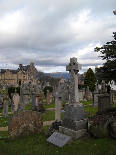 Stirling Holy Rood Church T 9