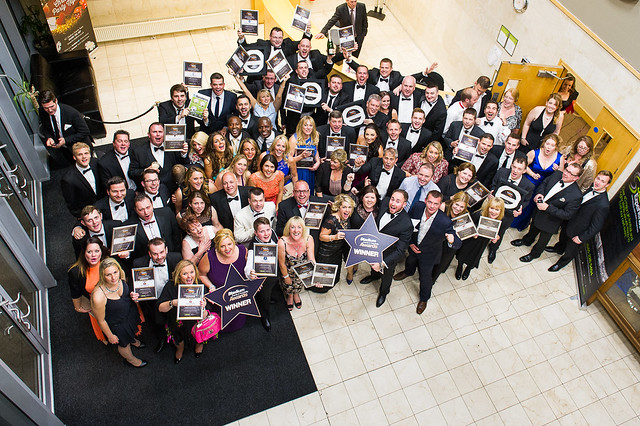 2014 Stadium Events & Hospitality Awards