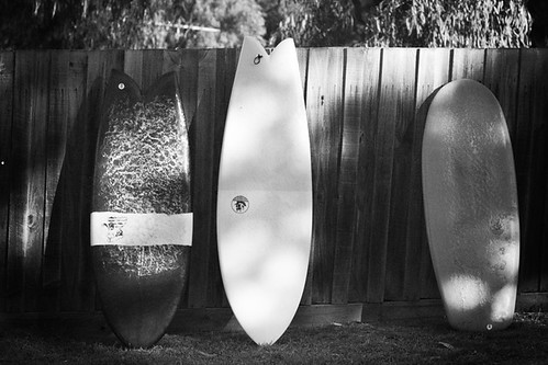 Fence of Boards | by Gary Parker Photography