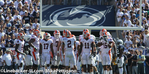 2010 Penn State vs Illinois-48 | by Mike Pettigano