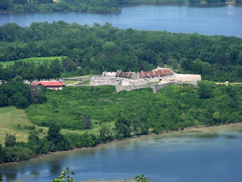 Fort Ticonderoga-DSC01063