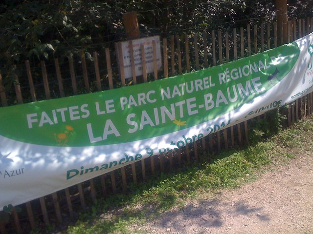 Faites le parc naturel regional de la Sainte-Baume by Pirlouiiiit 09102016