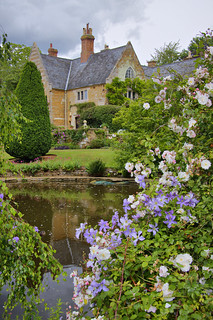 Coton Manor Gardens #1 | by Roantrum