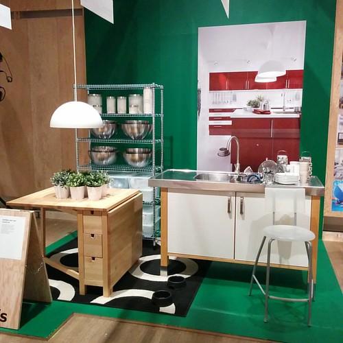 IKEA of the 2000s #toronto #designexchange #ikeacan40 #financialdistrict #ikea