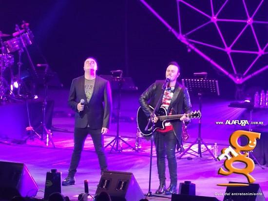 Rio Roma - Auditorio Telmex - Guadalajara, Jalisco, México. (29 - Oct - 2016)