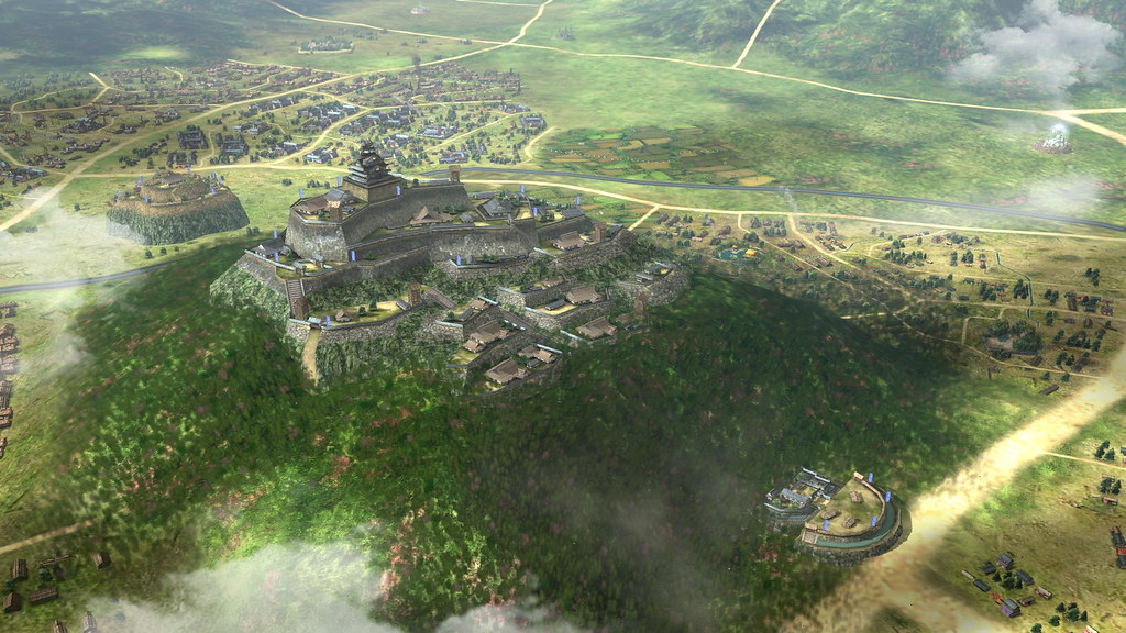 Nobunaga's Ambition: Sphere of Influence - Ascension