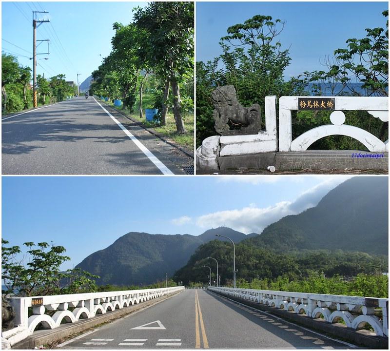 環島秘境景點-粉鳥林-蘇花公路休憩景點-17度c環島推薦 (2)