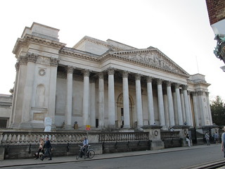 Fitzwilliam museum | by A Podcast to the Curious