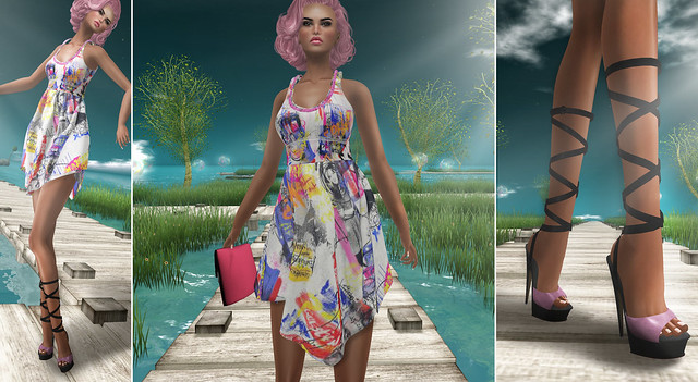 NeW!!! Cleo Couture / ::OPOPOP Design::