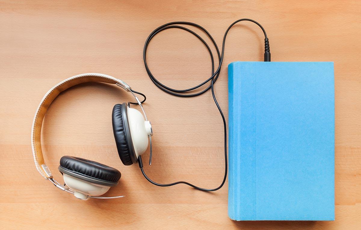 Kết quả hình ảnh cho audio book
