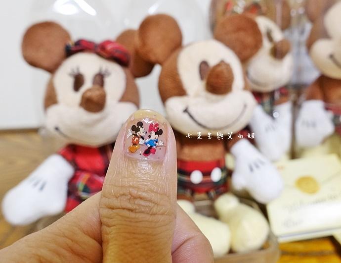 12 日本必買 午後的紅茶 米奇米妮吊飾娃娃限定組合