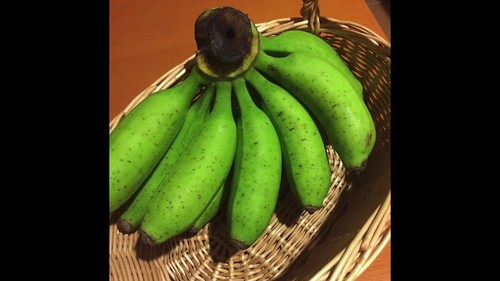 1week banana