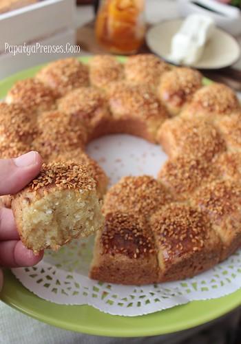 mısır unlu lorlu ekmek (2)