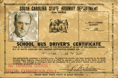 HDT Bus License003