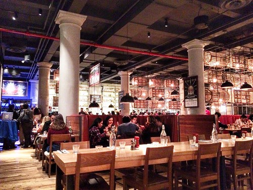 Burger and Lobster NYC (3)