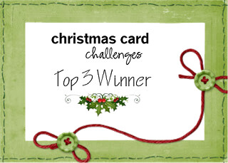 Christmas Challenge - Honorable Mention