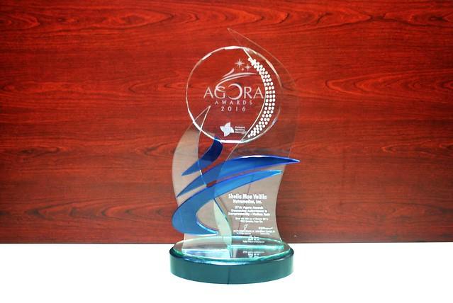 Agora Award