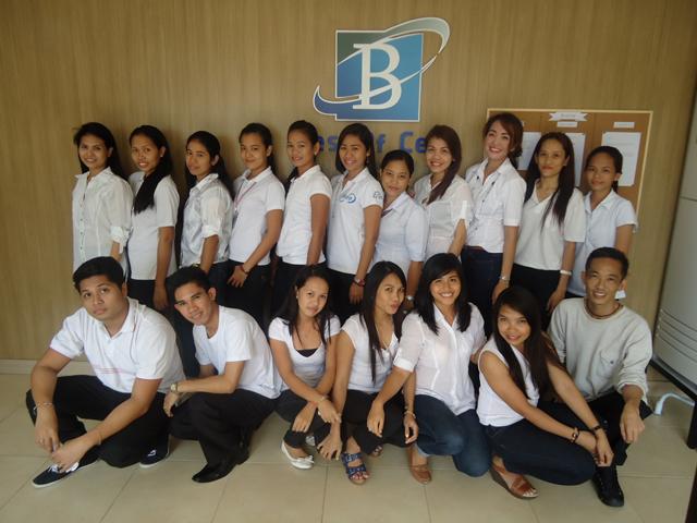 Trường Anh ngữ BOC