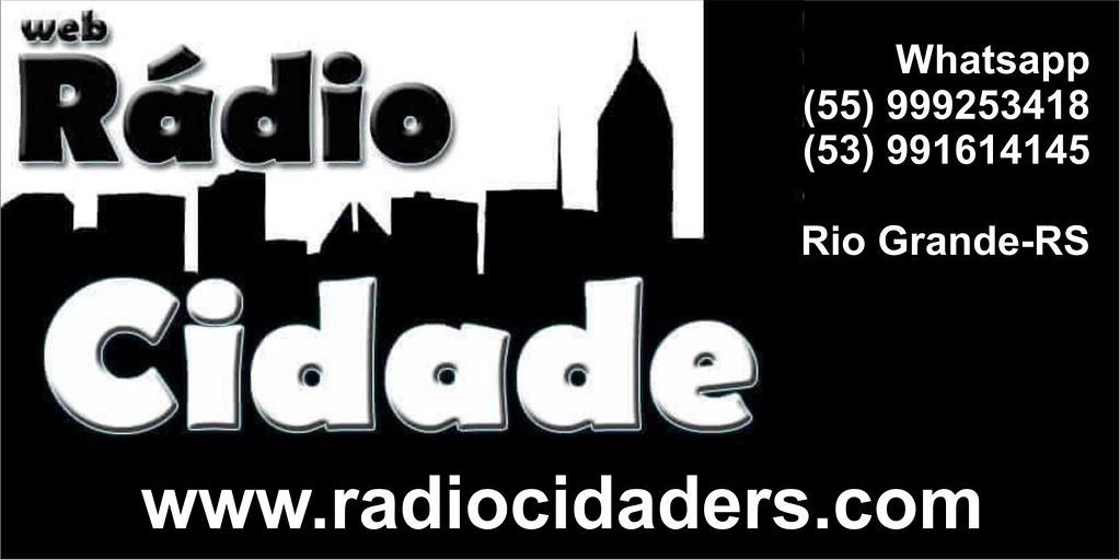 Anúncio Rádio Cidade