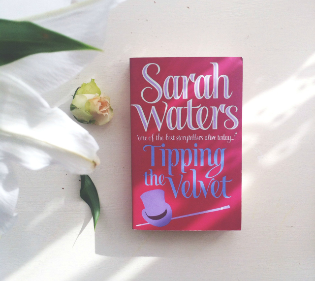 tipping the velvet sarah waters