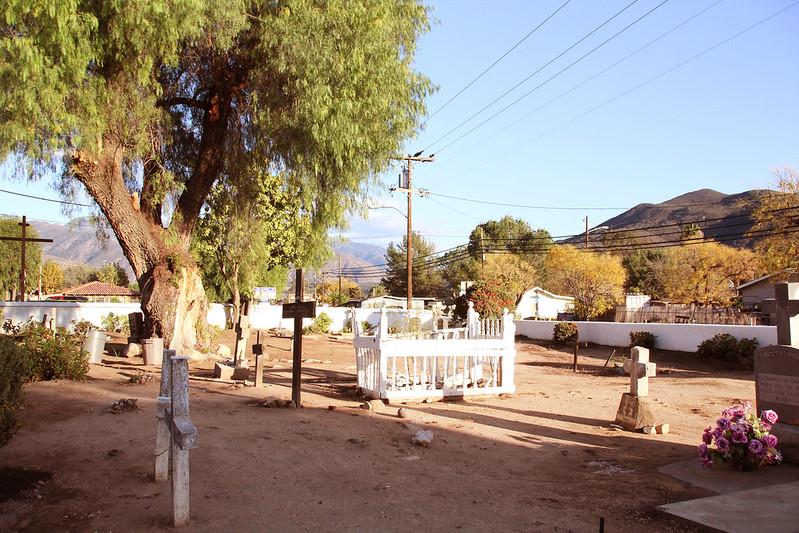Pala Cemetery