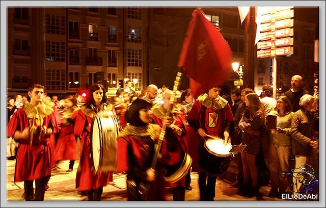 Fin de Semana Cidiano, Burgos se auna en torno al Cid Campeador 26